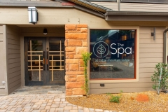 Spa Front